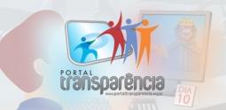 Portal da Tranparencia