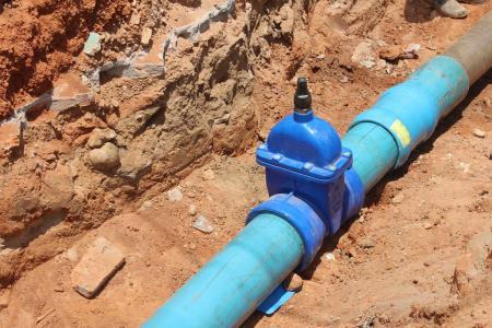 Prefeitura assina convênio com a Funasa para ampliação de rede de águas em assentamentos