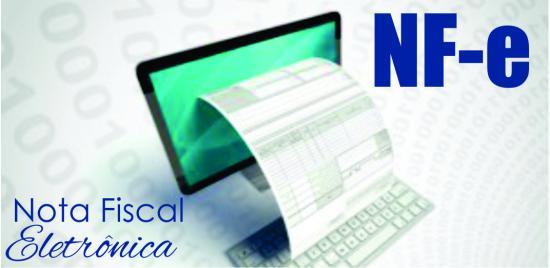 Logotipo do serviço: Emissão de Nota Fiscal